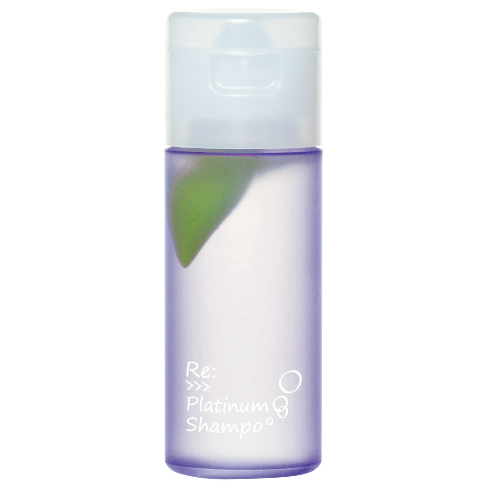 Re:〉〉〉Platinumシャンプー 30ml